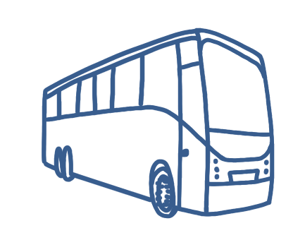 BPB Bus Icon