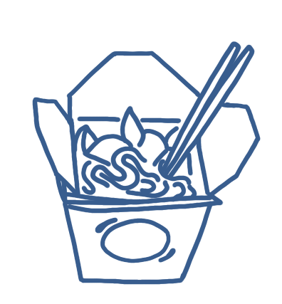Street Food BPB Icon