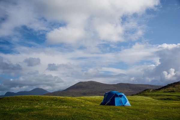 Tent Scotland