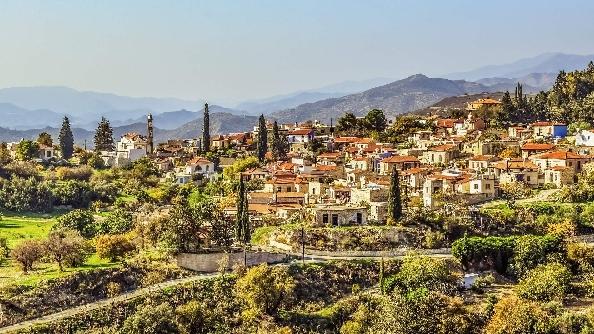 Cyprus Village