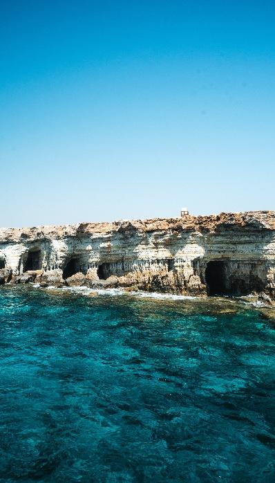 Ayia Napa Caves